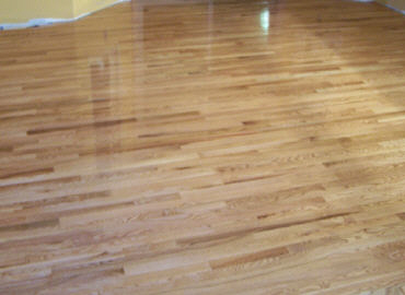 Finishing Hardwood Floors Diy How To Hardwood Floors
