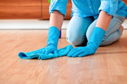 Hardwood Floor Cleaning Products Guide